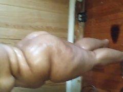 Big boob white BBW