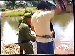 Xem phim Hậu vệ mặt trời Thai Ver.