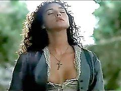 Briganti 1990 - Monica Bellucci & Under Dress