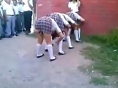 Pune College Girl Funny Video kritiapte