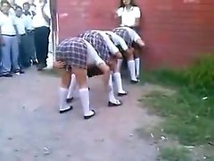Pune College Mädchen Funny Video kritiapte