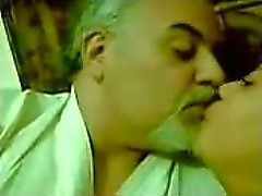 ARABE - MATURE Couple Enregistrement