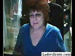 LadiesErotic sexy granny mom amateur