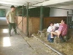 olga east bbw in barn
