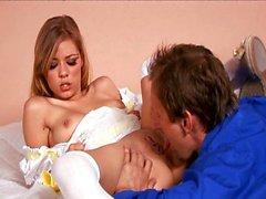 Nanny penetration