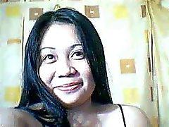 filipina Donne Grosse e Belle tre