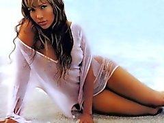 Jennifer Lopez and IGGY AZALEA Disrobed!