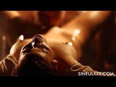 Very Wet sex from sinfulxxx