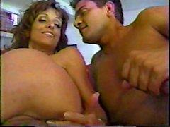 Gabrielle & Michael Stefano
