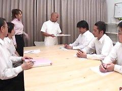 Dashing porn moments for insolent Anna Mizukawa