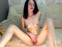 Cute Russian Teen POV Masturbation HD
