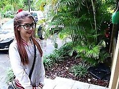 MyBabySittersClub - Petite niñera follada por su jefe