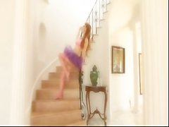 ballet trio jenna