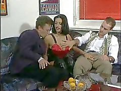 German threesome (vintage)