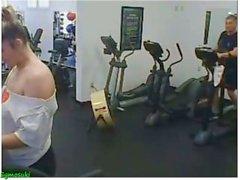 Public webcam gym mfc flashing danads