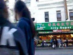 BootyCruise: Chinatown Flirt Cam 3