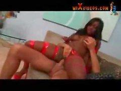 Hot 4some With Rita Faltoyano