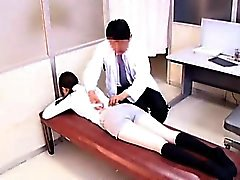 Perverted Doctor paralyses Patients 2