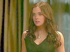 Zoe Deutch - Vampir Akademisi