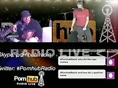 Pornhub Radio December 5 2012