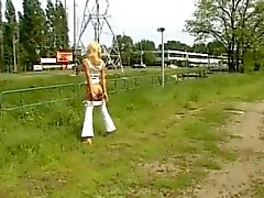 Public Piss And Sex - 3