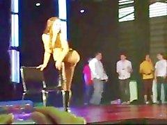 expo sex & entertainment 2010 mexico DF