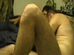 Fat girl banged and fingered