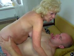 oldnanny mature and granny ladies sex compilation movie