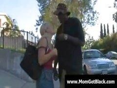 Big tit sexy milfs enjoy black cockhard and deep in pussy 01