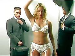 Sophie Evans - The Elevator