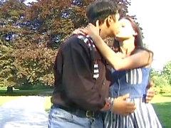 Outdoor lovers - Scene 02