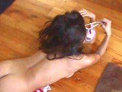Candice Cardinele - 03 - Naughty Butt Kitchen