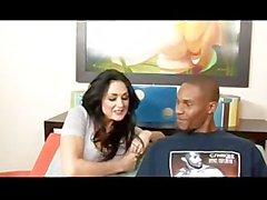 Mommy Likes Black Guys 01 - Scene 5