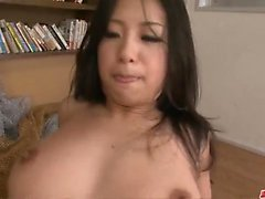 Staggering scenes of Japanese xxx with busty Satomi Suzuki