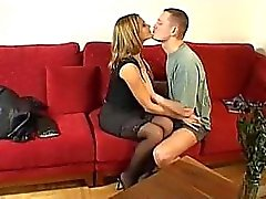 Clara Morgane (French Pornstar) With Ian Scott