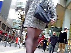 candid asian pantyhose 12