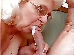Luv è U di Gran gratis mature Granny porno