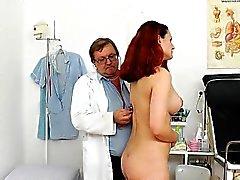 La ragazza sexy di stripping