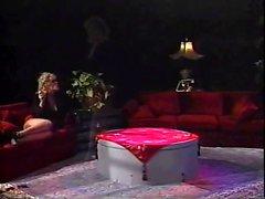 Vintage klassische Group Sex