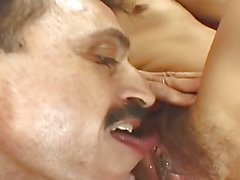 Bush Fucked RedBone Slut Trina