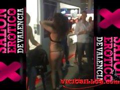 Porno en Villapimps SEV 2013