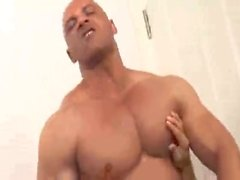 ENGLISH POLICEMAN FUCK (almost vintage video, but hot)