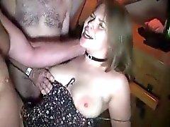 Busty les jeunes baiser german dans un de Gangbang