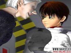 Anime 3D Hentai Eden 4_001