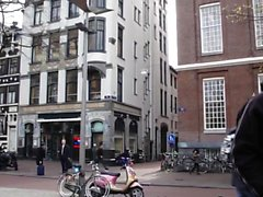Gerçek Hollandalı pro cum alır