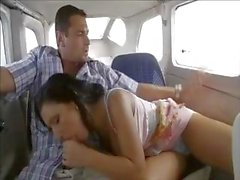 sex in an airplane