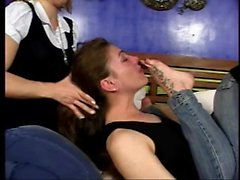 welovefootgagging full