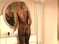 Norma Jeane lesbian w young Asia Carerra
