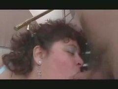 SSBBW Mature Slut gets Fucked
