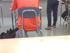 Teacher hot nice ass